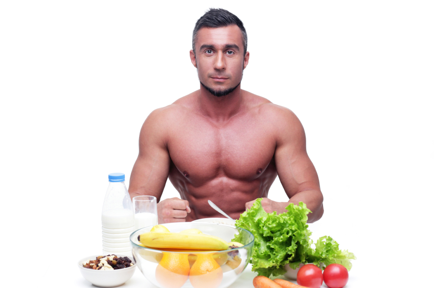 Hardgainer nutrition mistakes