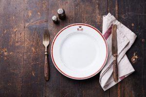 Diet of periodic fasting