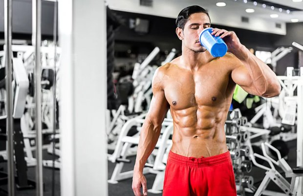 what does creatine do in bodybuilding
