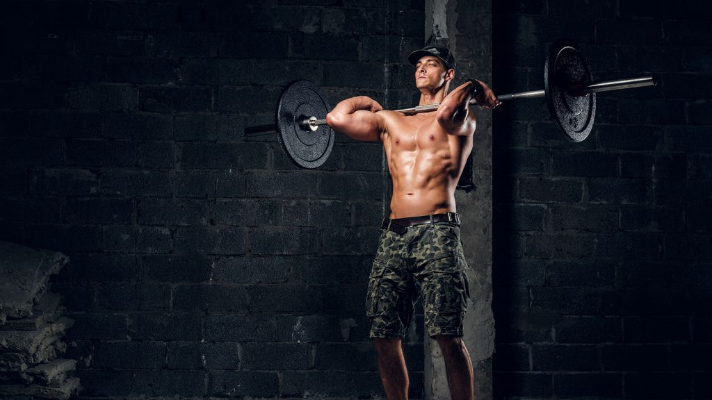 how to strengthen stabilizer muscles