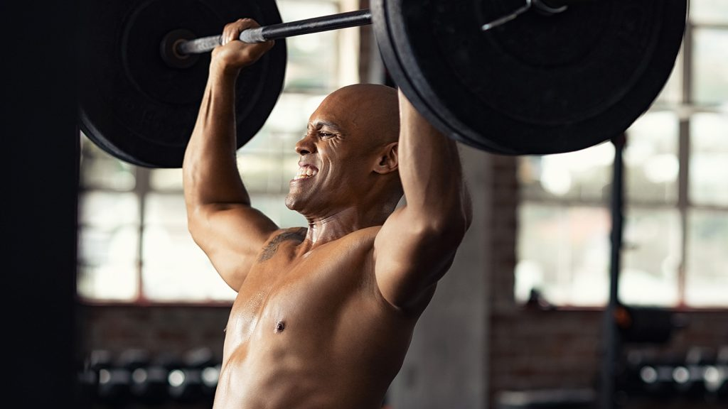 stabilizer muscles exercises